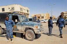 Quân đội miền Đông Libya giành quyền kiểm soát mỏ dầu Al-Fil