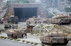 [Video] UAE rót 5,5 tỷ USD mua sắm khí tài quân sự hiện đại