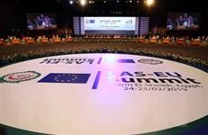 Hội nghị thượng đỉnh EU-AL đạt được nhiều kết quả tích cực