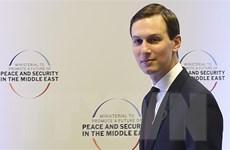 Nhà Trắng tiết lộ một phần 'Kế hoạch hòa bình Trung Đông'