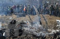 Nga, Thổ Nhĩ Kỳ quan ngại về căng thẳng giữa Ấn Độ, Pakistan
