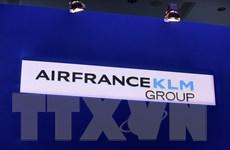 Pháp yêu cầu Hà Lan giải thích vụ mua cổ phần Air France-KLM