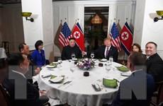 Báo Trung Quốc ủng hộ Hội nghị Thượng đỉnh Mỹ-Triều Tiên ở Hà Nội