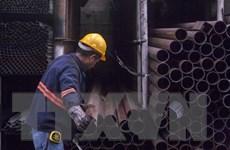 Mỹ đe dọa áp thuế với thép kết cấu của Trung Quốc, Canada, Mexico
