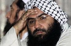 Ấn Độ muốn Trung Quốc ủng hộ đưa thủ lĩnh JeM vào danh sách khủng bố