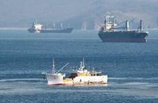 Nga trả tự do cho toàn bộ thủy thủ đoàn của tàu cá Nhật Bản