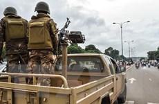 Mali: Nổ bom giấu trong thi thể người chết, 10 người thiệt mạng