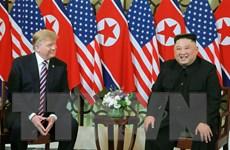 Ngoại trưởng Mỹ: Washington nóng lòng trở lại đàm phán với Bình Nhưỡng