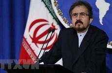 Iran chỉ trích Anh liệt đồng minh Hezbollah vào danh sách khủng bố