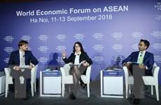 Mỹ-Trung Quốc đang tranh giành 'chất xám' tại Đông Nam Á