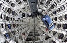 Các hãng ôtô Đức sẽ rót 68 tỷ USD phát triển xe điện và xe tự lái