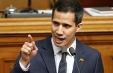Venezuela cảnh báo bắt giam thủ lĩnh đối lập Guaido khi về nước