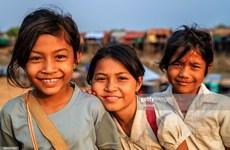 Campuchia chi 9 triệu USD cho cuộc tổng điều tra dân số toàn quốc