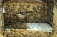 Ai Cập cứu nguy kỳ quan thế giới thời Trung cổ 2.000 năm tuổi