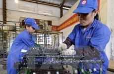 Nhật Bản đẩy mạnh đầu tư vào công nghiệp chế tạo tại Việt Nam