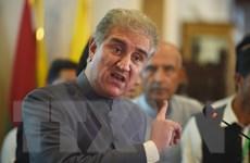 Pakistan kiên quyết không để bị biến thành 'bàn đạp' của khủng bố