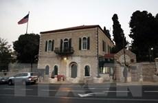 Palestine chỉ trích Mỹ đóng cửa lãnh sự quán ở Jerusalem