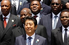 Chính phủ Nhật Bản thành lập ủy ban xúc tiến đầu tư vào châu Phi
