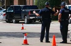 Mỹ: Nổ súng trong gia đình tại bang Texas làm 3 người thương vong