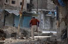 Iraq: Đánh bom xe bên ngoài nhà hàng ở Mosul gây nhiều thương vong