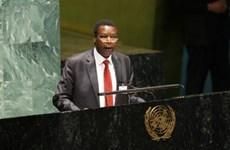 Cựu Tổng thống Burundi hối thúc quốc tế can thiệp hiệp định Arusha