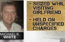 Công dân Mỹ Michael White chính thức bị Tòa án Iran tuyên án