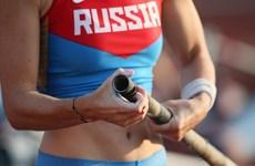 IAAF duy trì lệnh cấm đối với các vận động viên điền kinh Nga