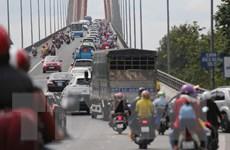 Kiến nghị sử dụng vốn ngân sách xây dựng cầu Rạch Miễu 2
