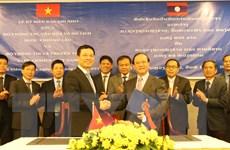 Việt-Lào nâng hợp tác về thông tin, truyền thông lên tầm cao mới