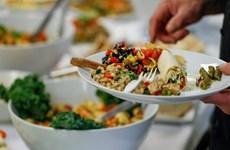 Mỹ: Toàn bộ học sinh ở New York ăn chay vào thứ Hai hằng tuần