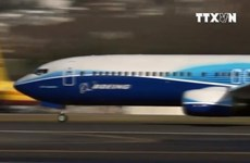 [Video] Hàng loạt quốc gia ngừng sử dụng máy bay Boeing 737 Max 8