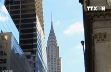 [Video] Mỹ: Tòa nhà biểu tượng của thành phố New York đổi chủ