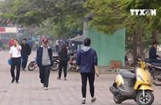 [Video] Chiều cao trung bình của người Việt thấp nhất châu Á