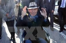 Hàn-Nhật vẫn bất đồng về bồi thường cho lao động cưỡng ép thời chiến