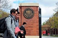 [Video] 8 trường Đại học hàng đầu Mỹ bị kiện gian lận tuyển sinh