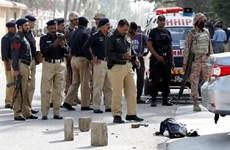 Pakistan: Nổ bom trên đường ray tàu hỏa ở Baluchistan gây thương vong
