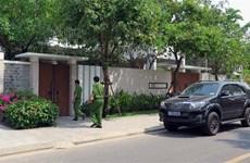 [Video] Khám nhà các quan chức liên quan đến vụ án Vũ 'nhôm'