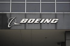 [Video] Boeing âm thầm ra mắt máy bay chở khách dài nhất thế giới