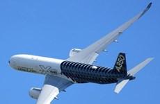 Hãng StarLux Airlines của Đài Loan chi 6 tỷ USD mua máy bay Airbus