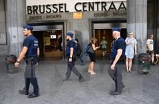 Bỉ: Khu phố gần các trụ sở của Liên minh châu Âu bị đe dọa đánh bom