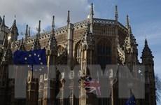 Vấn đề Brexit: Hội đồng châu Âu thông qua các biện pháp dự phòng
