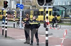 Xả súng tại Hà Lan: Phát hiện một bức thư trong ôtô của nghi phạm