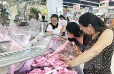 Bảo đảm cân đối cung cầu nguồn thịt lợn trước dịch tả lợn châu Phi
