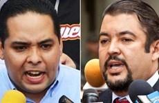 Tham mưu trưởng của thủ lĩnh đối lập Venezuela bị bắt
