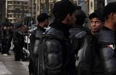 Nổ ở nhà máy hóa chất của quân đội Ai Cập, ít nhất 8 người thiệt mạng