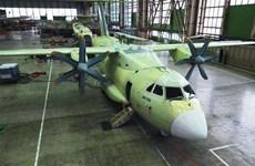 Nga: Máy bay vận tải quân sự mới Il-112V sắp bay chuyến đầu tiên
