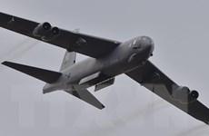 Nga cáo buộc máy bay ném bom của Mỹ gây leo thang căng thẳng