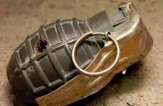 Lãnh sự quán Nga ở thủ đô Athens của Hy Lạp bị ném lựu đạn