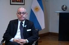 Argentina: Châu Á là ưu tiên hàng đầu trong chính sách đối ngoại