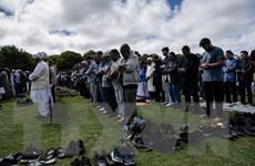 IOC kêu gọi chống làn sóng bài Hồi giáo sau vụ xả súng ở New Zealand